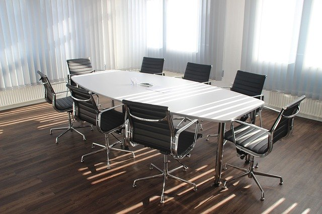 business lawyer boardroom