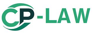 CP Law Logo